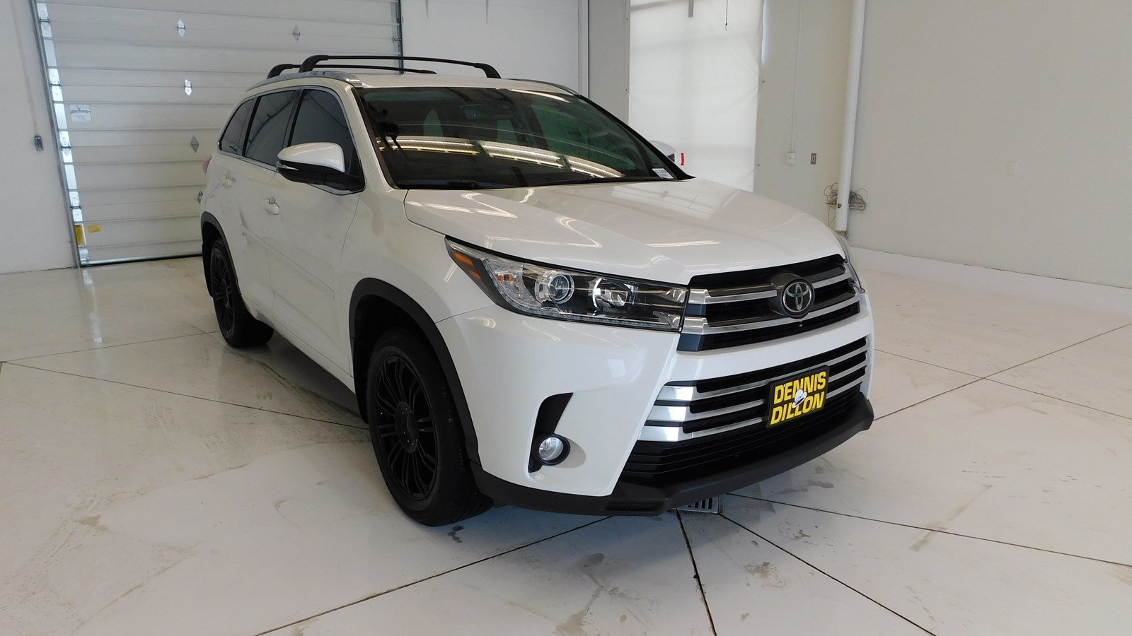 Pre Owned 2018 Toyota Highlander Limited