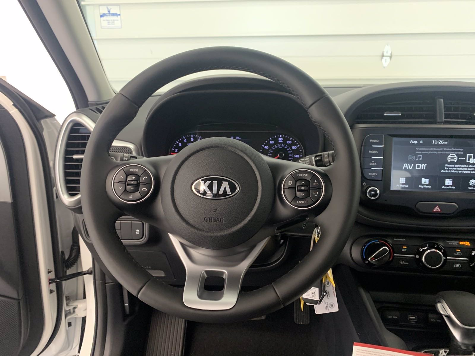 new 2021 kia soul xline hatchback in boise k2m085