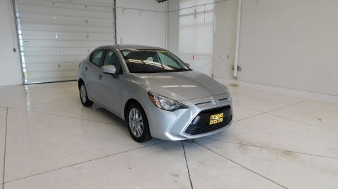 Pre-Owned 2018 Toyota Yaris iA Base